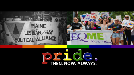 Maine Events 2019